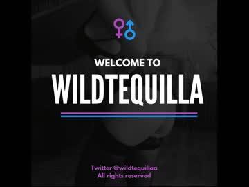 wildtequilla chaturbate
